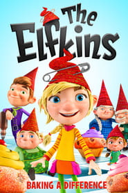 ELFKINS: Baking a Difference